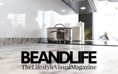 Cocinas Coem, presente en BeandLife